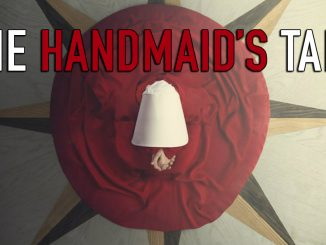 the handmaid's tale recensione