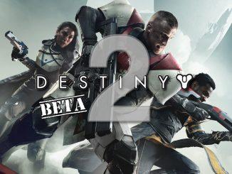 destiny 2 provato beta