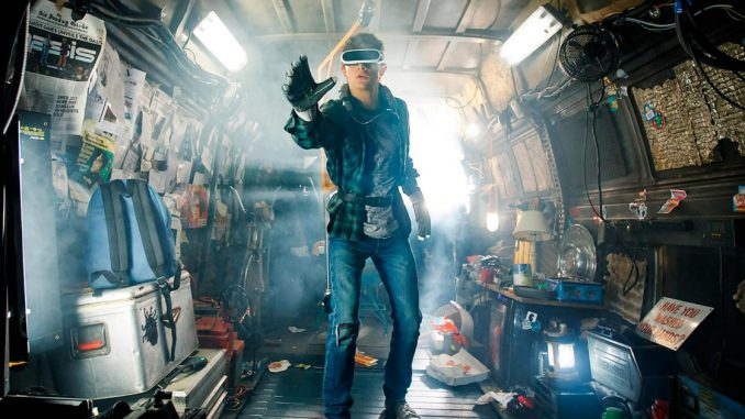 Ready Player One: pubblicato un nuovo trailer in italiano