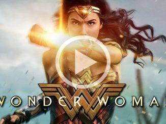 Wonder Woman videorecensione