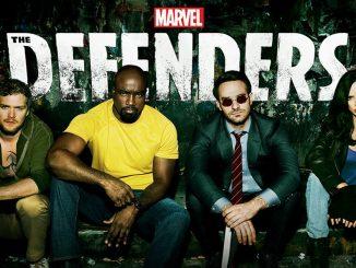 the defenders recensione