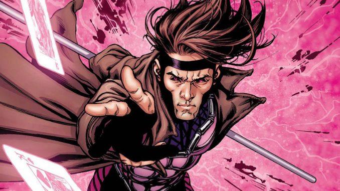 Gambit: confermato il regista del film, annunciata la data d'uscita