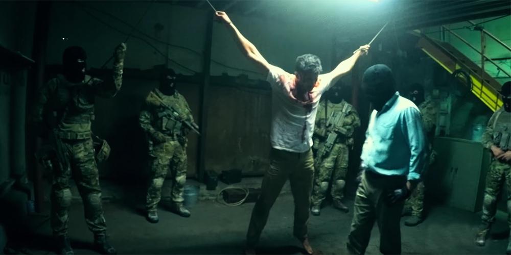 The Punisher Kandahar video