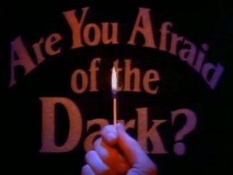 hai paura del buio
