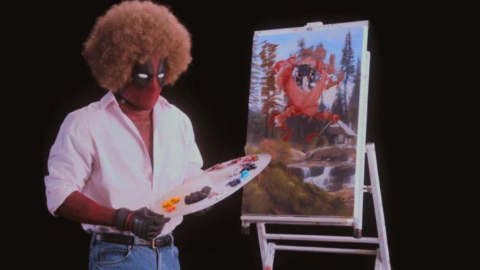 Deadpool 2, ecco il primo esilarante teaser trailer