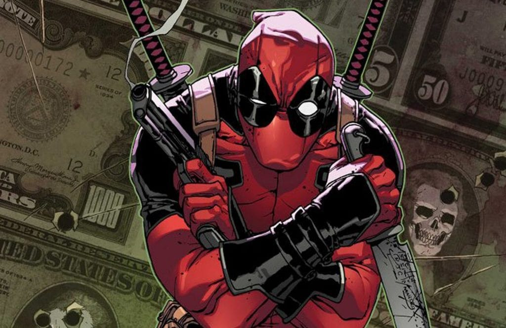 Deadpool il Papero Deadpool