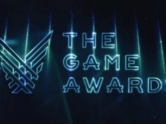 game awards 2017