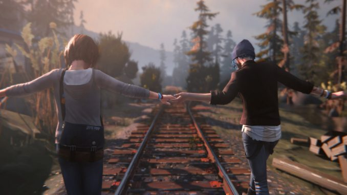 Life is Strange arriva domani su iPhone e iPad