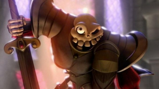 MediEvil: annunciata una remastered per PS4 - PlayStation Experience 2017