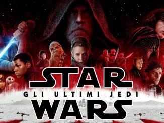 Star Wars VIII: Gli Ultimi Jedi