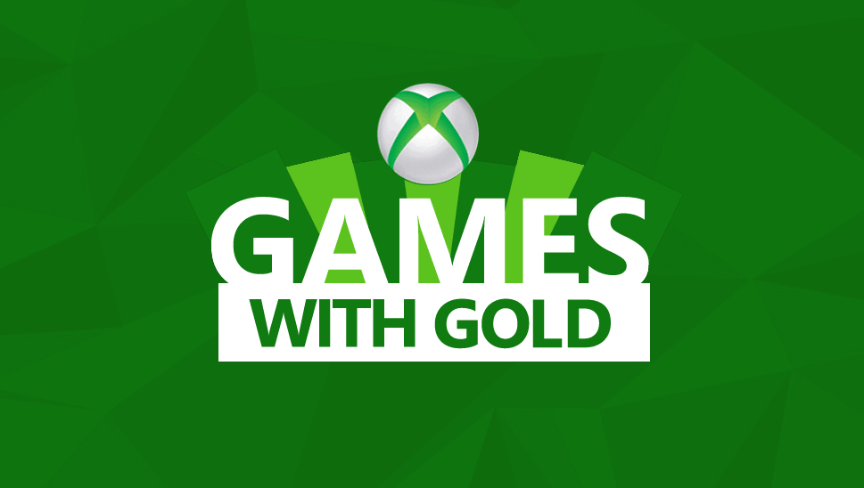Xbox Live: i Games With Gold di