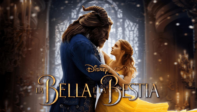 La Bella E La Bestia 2017 Recensione Nerdevil