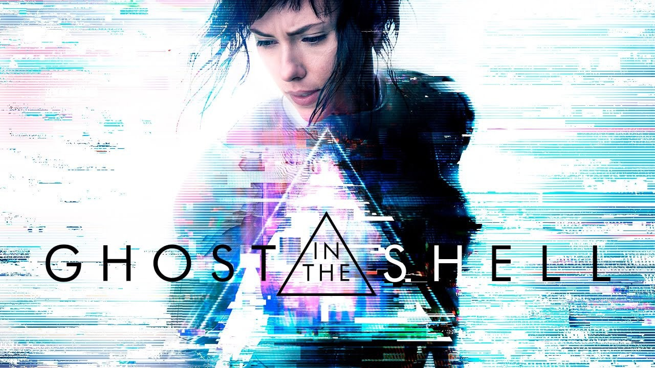 ghost in the shell recensione