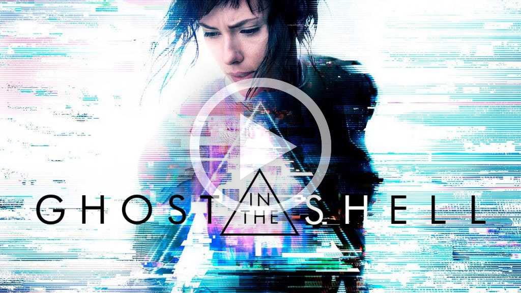 Ghost in the Shell videorecensione