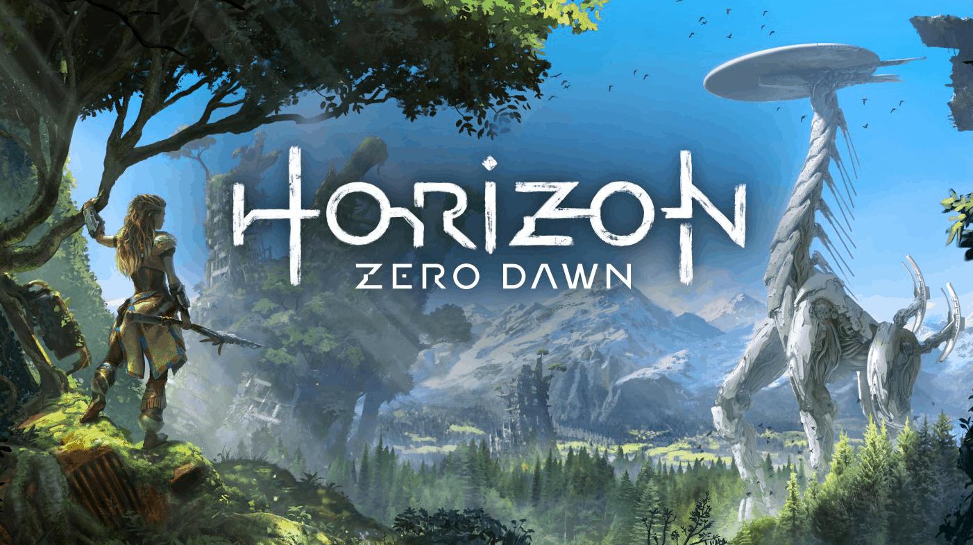 Horizon Zero Dawn PS4 recensione