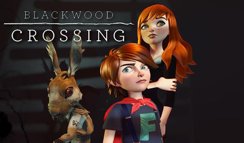 blackwood crossing recensione ps4