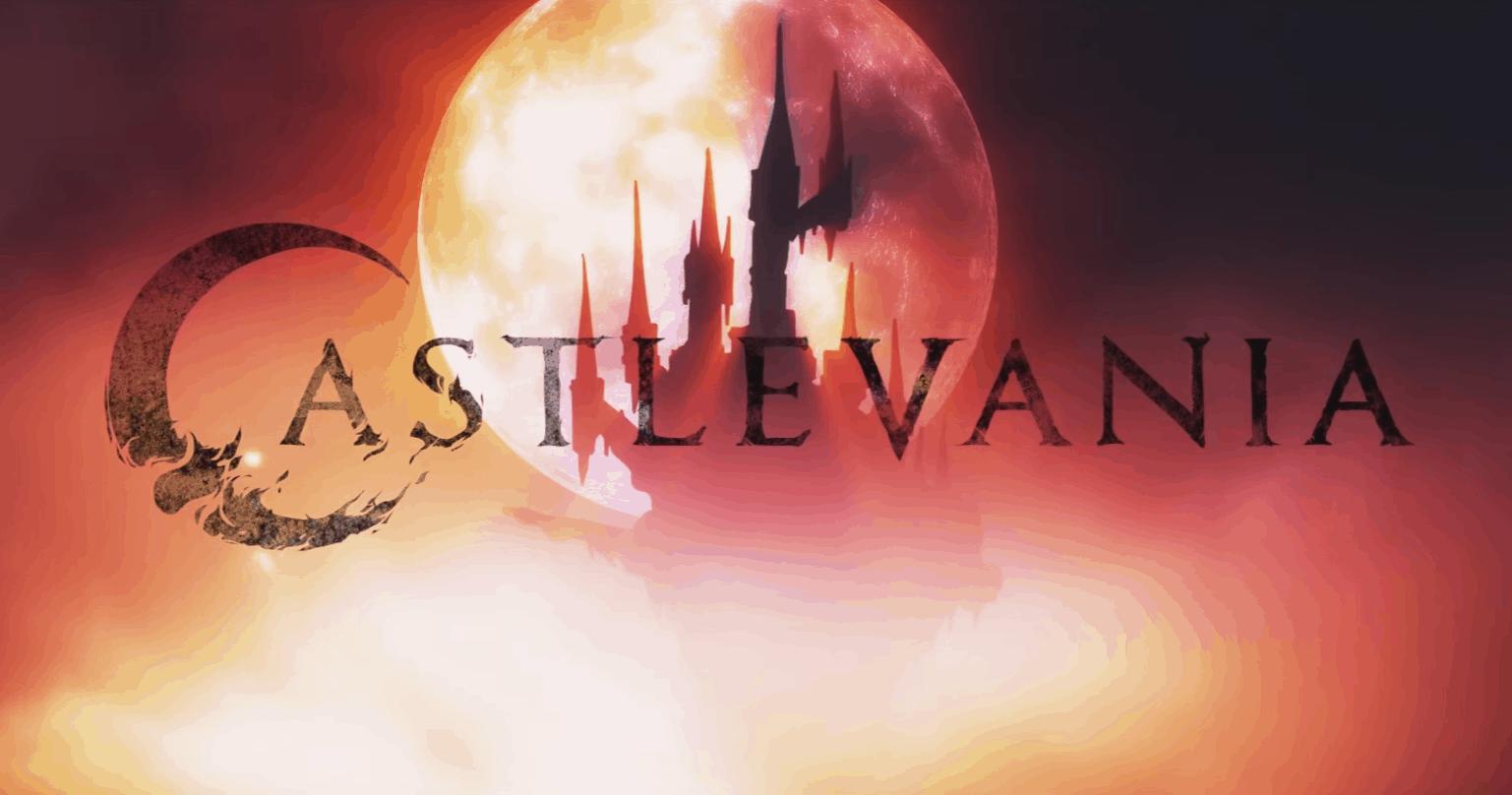 Castlevania: primo trailer e data d'uscita della serie Netflix