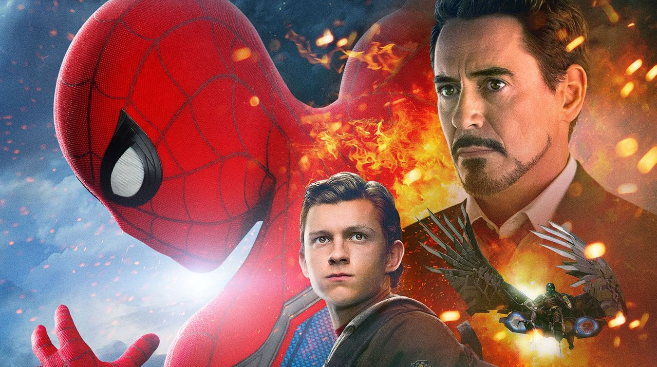 Spider-Man: Homecoming, online due nuovi trailer ufficiali
