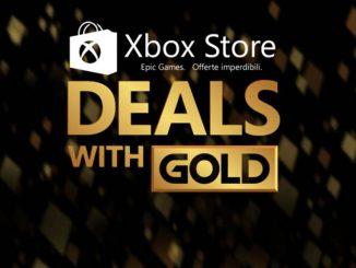 Xbox Store: i Deals With Gold di questa settimana