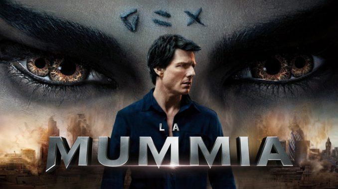 la mummia recensione