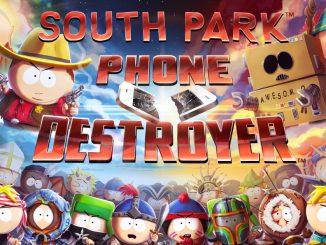 South Park: Phone Destroyer presto in arrivo su mobile