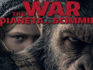 The war pianeta delle scimmie recensione
