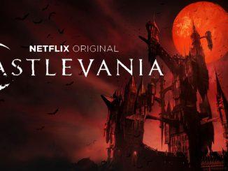 castlevania netflix recensione