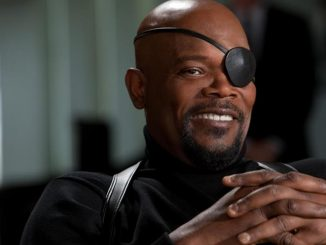 Captain Marvel: confermato il ritorno di Nick Fury
