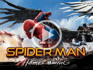 spider-man homecoming videorecensione