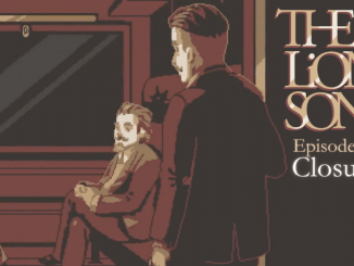 the lion's song 4 closure recensione