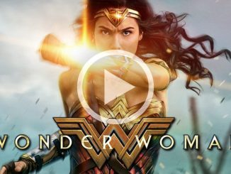 Wonder Woman videorecensione