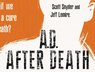 A.D After Death Recensione