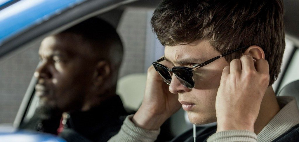 baby driver baby