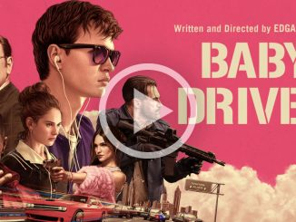 Baby Driver Videorecensione