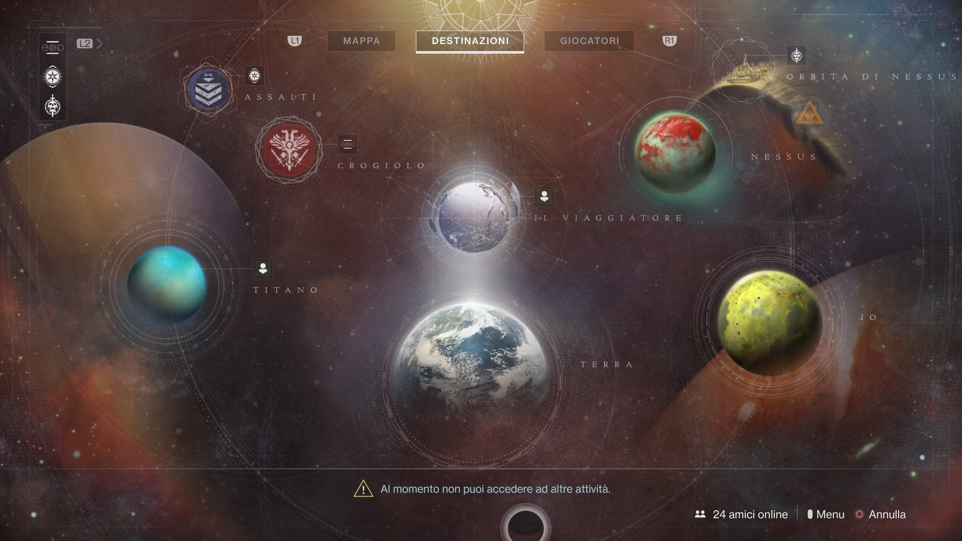 Destiny 2 - Recensione PS4 | Nerdevil