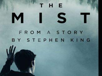 the mist series