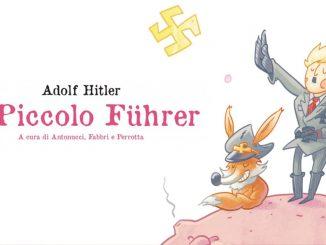 Il Piccolo Führer Antonucci e Fabbri