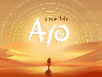 Ayo a Rain Tale