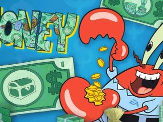 Microtransazioni videogame opinione mr crab