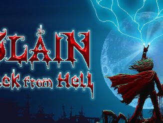 slain back from hell nintendo switch