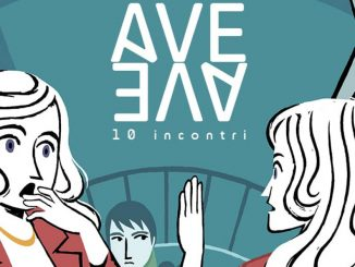 ave - nice to meet you