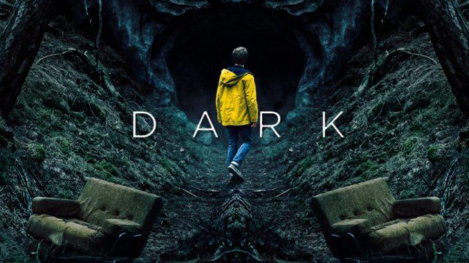 Risultati immagini per dark serie