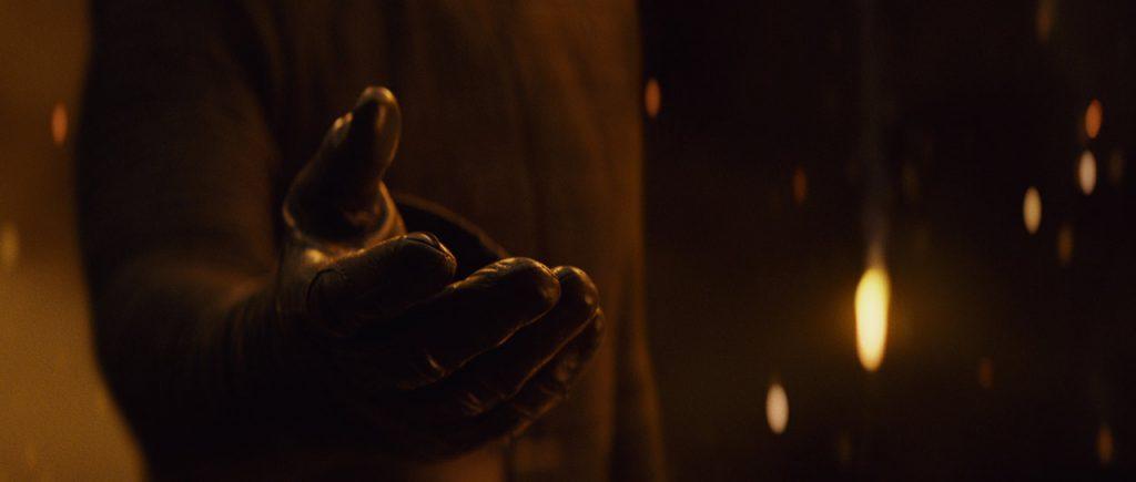 Star Wars Gli Ultimi Jedi Kylo Ren