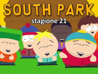 south park stagione 21