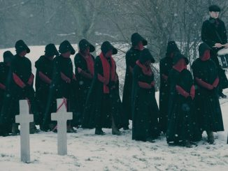 the handmaid's tale stagione 2