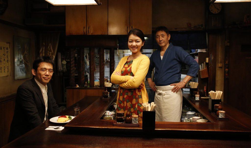 netflix cucina giapponese midnight diner