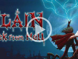 Slain back from hell gameplay