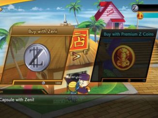dragon ball fighterz loot box
