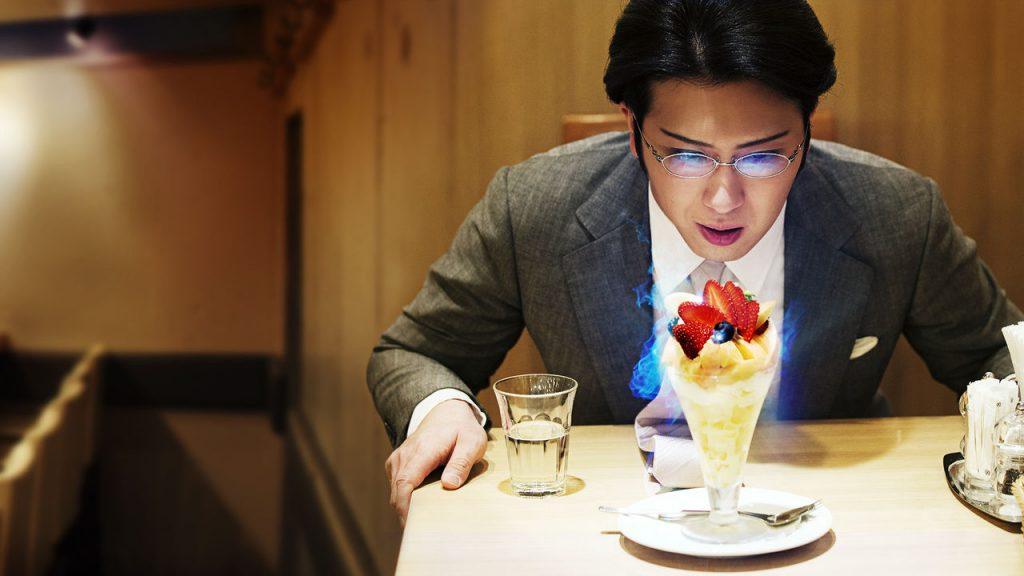 netflix cucina giapponese kantaro il rappresentante goloso