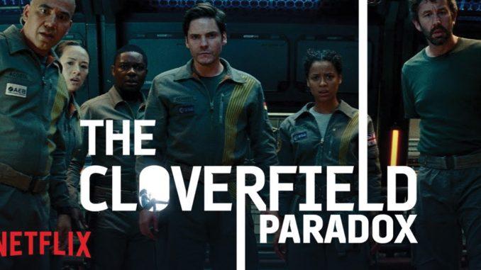 the cloverfield paradox netflix
